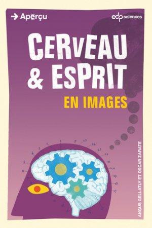 Cerveau et esprit en images - EDP Sciences - 9782759823536 -