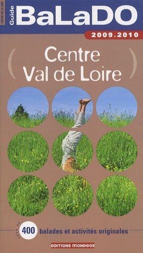 Centre Val-de-Loire - mondeos - 9782847543759 -