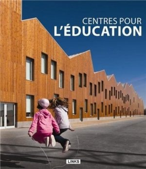 Centres pour l'éducation - Links Books - 9788490540091 -