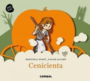 CENICIENTA  - Combel - 9788498259469 -