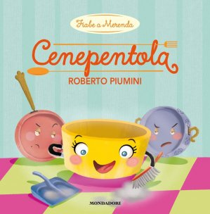 Cenepentola - mondadori - 9788804713678 -