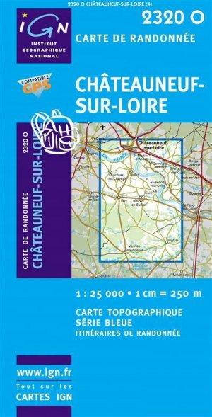 Châteauneuf-sur-Loire - ign - 3282112320147 -