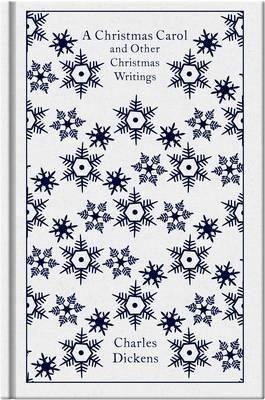 CHRISTMAS CAROL AND OTHER CHRISTMAS WRITING - penguin - 9780141195858 -