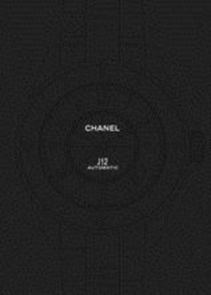 Chanel J12 - Eternal Instant - thames and hudson - 9780500023945 -