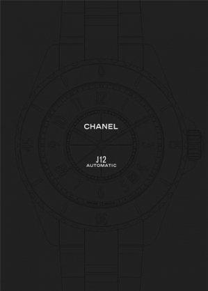 Chanel - Thames and Hudson - 9780500024423 -