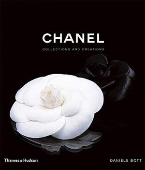 Chanel - thames and hudson - 9780500513606 -