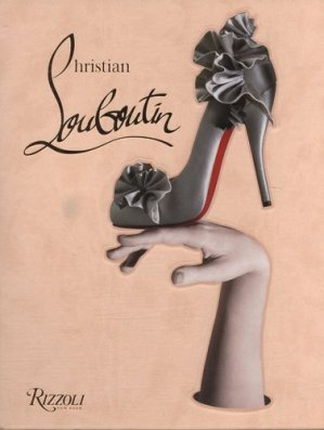 Christian Louboutin - rizzoli  - 9780847837298 -