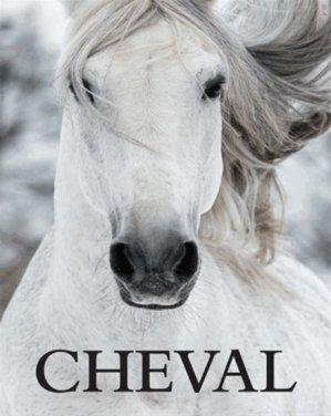 Cheval - parragon - 9781472377050 -
