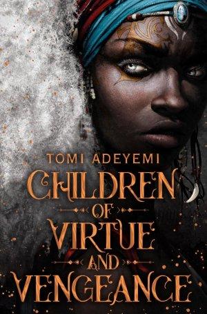 Children of Virtue and Vengeance - macmillan - 9781509899456 -