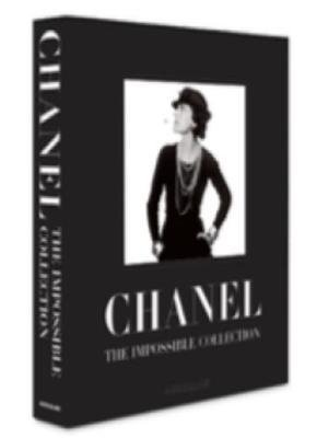 Chanel: the impossible collection - assouline - 9781614288107 -