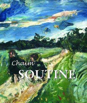 Chaïm Soutine - Parkstone International - 9781783101207 -