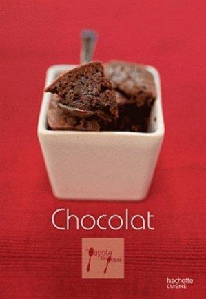 Chocolat - Hachette - 9782012304482 -