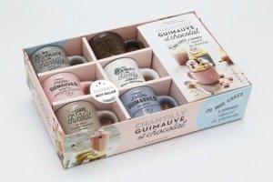 Chantilly, guimauve et chocolat - Larousse - 9782035956040 -