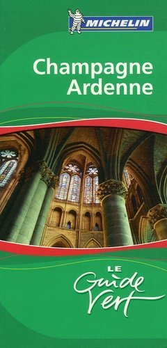 Champagne Ardenne - Michelin - 9782067117495 -