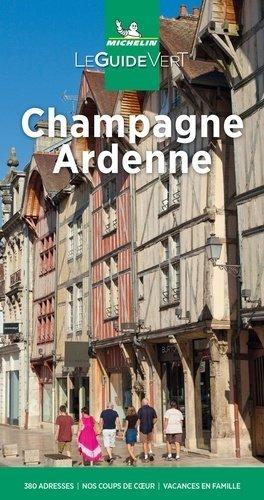 Champagne, Ardenne - Michelin - 9782067250895 -