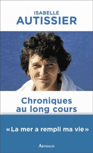 Chroniques au long cours - Flammarion - 9782081293038 -