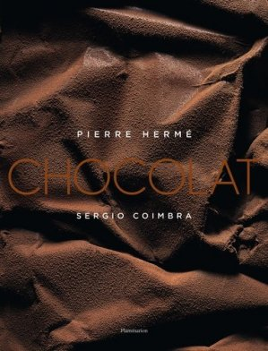 Chocolat - flammarion - 9782081386341 -