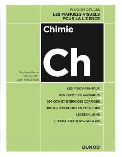 Chimie - dunod - 9782100748310 -