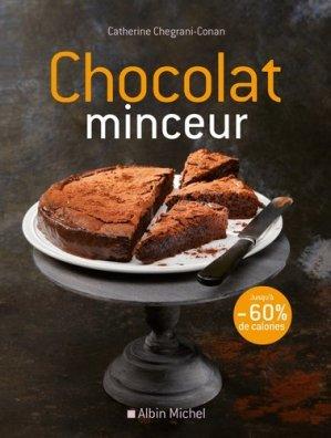 Chocolat minceur - albin michel - 9782226257215 -