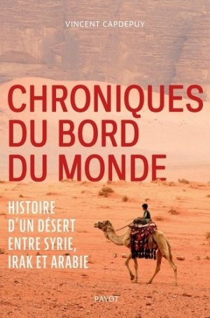 Chroniques du bord du monde - Payot - 9782228927918 -