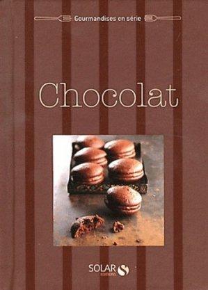 Chocolat - solar - 9782263057168 -