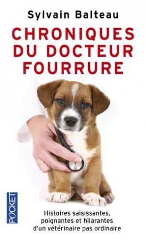 Chroniques du Docteur fourrure - pocket - 9782266265751 -