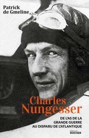 Charles Nungesser - du rocher - 9782268104805 -