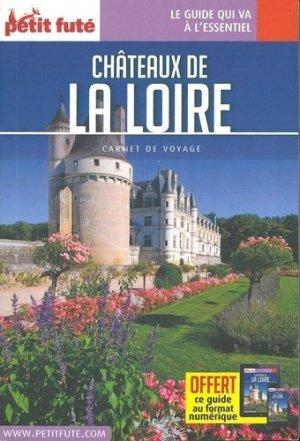 Châteaux de la Loire. Edition 2019 - Nouvelles éditions de l'Université - 9782305018058 -