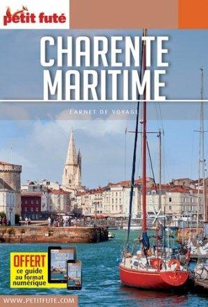 Charente-Maritime - Nouvelles éditions de l'Université - 9782305053158 -