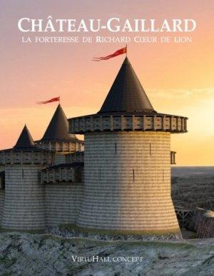 Château-Gaillard - books on demand editions - 9782322206933 -