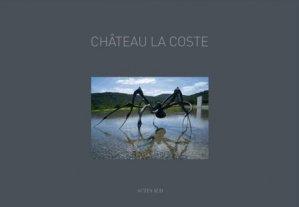 chateau la coste (2eme edition) - actes sud - 9782330110918 -