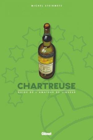 Chartreuse - glénat - 9782344026724 -