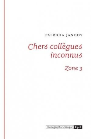 Chers collègues inconnus - epel - 9782354271978 -