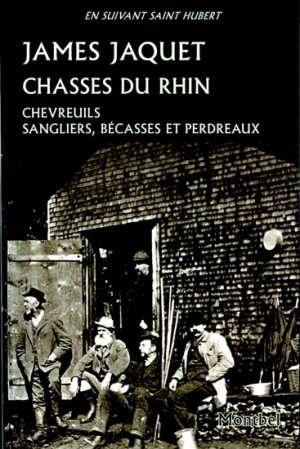 Chasse d'altitude 1910-1926 - montbel - 9782356530172 -