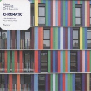 Chromatic - archibooks - 9782357334847