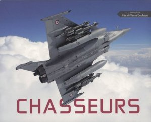 Chasseurs - marines - 9782357430532 -