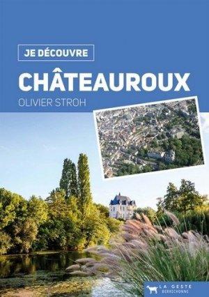 Châteauroux - geste - 9782367469768 -