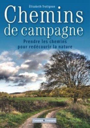 Chemins de campagne - france agricole - 9782491072025 -