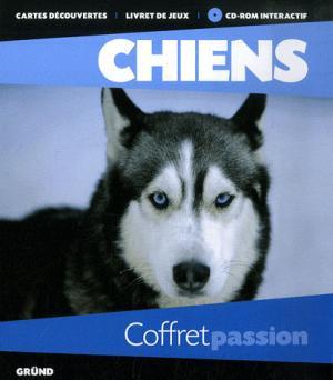 Chiens - grund - 9782700026276 -