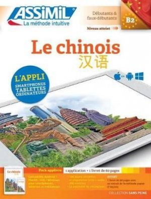 Chinois - assimil - 9782700564693 -