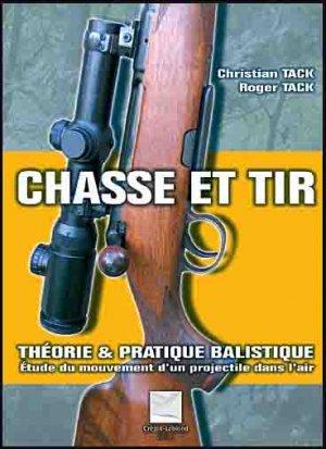 Chasse et tir - crepin leblond - 9782703002635 -