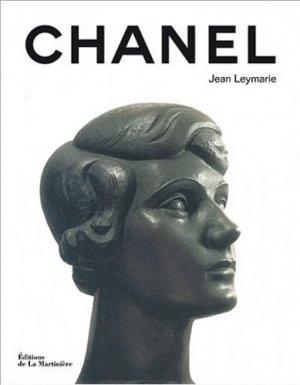 Chanel - de la martiniere - 9782732440101 -