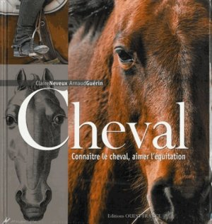 Cheval - ouest-france - 9782737361272 -