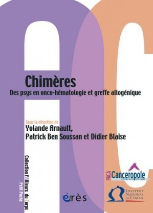 Chimères - eres - 9782749213484 -