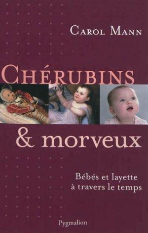 Chérubins et morveux - pygmalion - 9782756404295 -