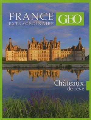 Châteaux de rêve - prisma - 9782810419999 -