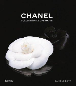 Chanel - ramsay - 9782812202377 -