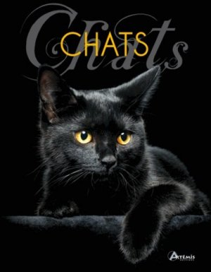 Chats - artemis - 9782816002027 -