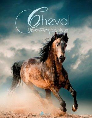 Cheval - artemis - 9782816006568 -