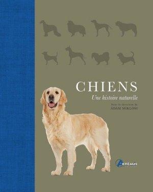 Chiens : une histoire naturelle - artemis - 9782816011692 - https://fr.calameo.com/read/000015856c4be971dc1b8